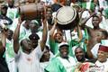 球迷大比拼之尼日利亚
