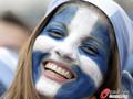 世界杯希腊队球迷
