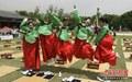 高清:韩国举行第38届成人礼仪式