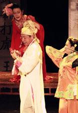 潘金莲西门庆与王婆