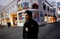 组图:实拍日本失业青年蜗居生活