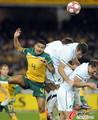 澳大利亚2-1胜新西兰