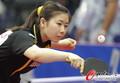 世乒赛日本胜韩国晋级