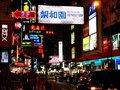 组图:盘点中国十大著名繁华商业街