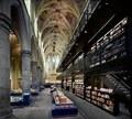 组图:实拍全球十大最具震撼力的书店