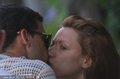 巴拉克海边疗养吻娇妻