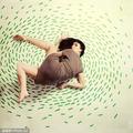 高清:女摄影师极致创意摄影惊艳之作