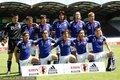 组图:热身赛日本0-2科特迪瓦 德罗巴受伤