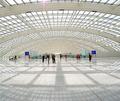 组图:世界13大最美丽的机场