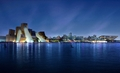 高清:盘点阿联酋首都几大耗巨资世界级建筑