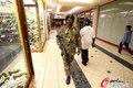 南非军队加入反恐行列