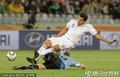 组图:世界杯A组首轮法国0-0乌拉圭精彩瞬间