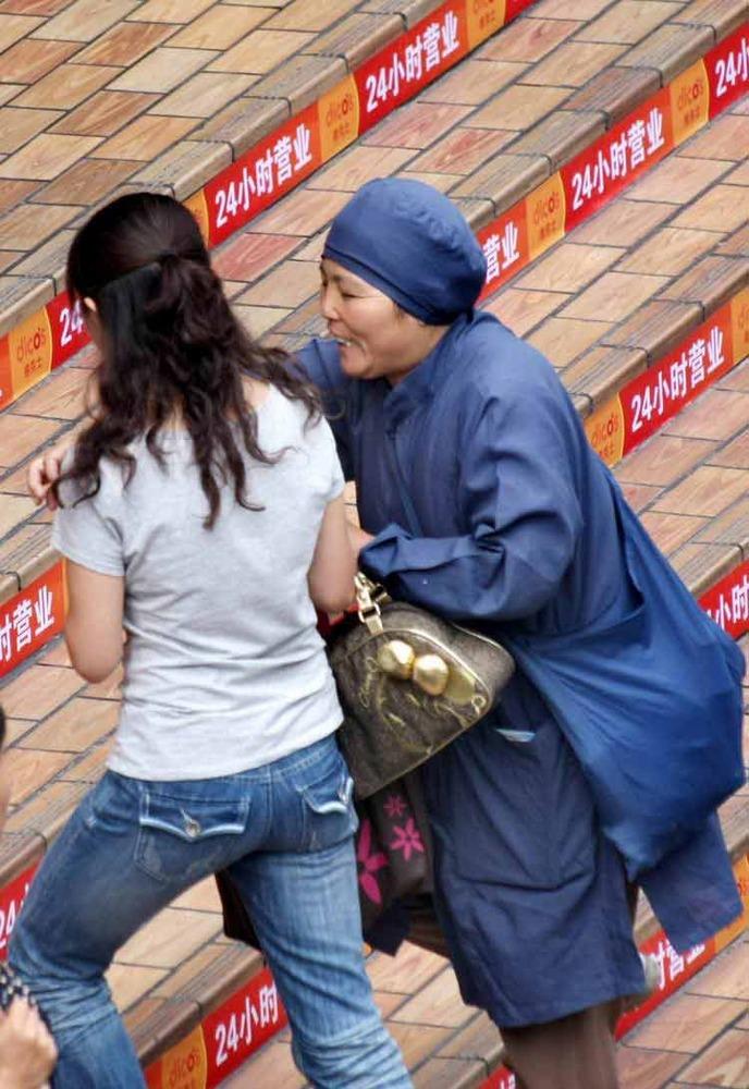亚心网年度图片 新疆2009年影像记忆:8月