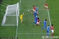 韩国队南非世界杯进球