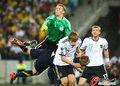 图文:德国VS澳大利亚 巴德施图贝尔和门将