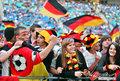 德国4-0澳大利亚 球迷疯狂庆祝(137)