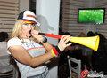德国4-0澳大利亚 球迷疯狂庆祝(139)