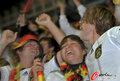 德国4-0澳大利亚 球迷疯狂庆祝(142)