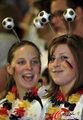 德国4-0澳大利亚 球迷疯狂庆祝(144)