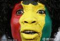南非世界杯6月13日球迷精选(11)