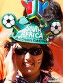 图文:荷兰2-0丹麦 球迷激情助威(249)