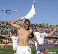 图文:新西兰1-1斯洛伐克 疯狂一刻