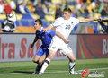 图文:新西兰1-1斯洛伐克 拉住对手