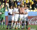 图文:新西兰1-1斯洛伐克 新西兰收获进球