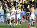 图文:新西兰1-1斯洛伐克 进球功臣