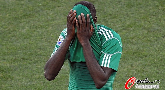 腾讯特评:尼日利亚请让欧洲教练滚蛋!