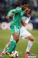 图文:希腊2-1尼日利亚 K-乌切被死盯