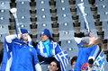 图文:希腊VS尼日利亚 球迷激情助威(9)