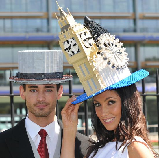 流行帽子最新戴法服装跟单培训闻瑞发布 - 闻瑞服装培训 - 闻瑞服装运营培训谷