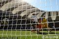 图文:德国VS塞尔维亚 约万诺维奇破门瞬间