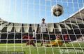 图文:德国VS塞尔维亚 德国大门告破
