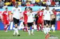 高清:10人德国0-1塞尔维亚 波尔蒂射失点球