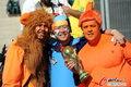 图文:荷兰VS日本 球迷助威比赛(20)