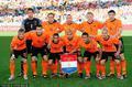 高清:斯内德惊天世界波 荷兰VS日本全程回放