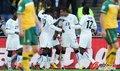 图文:加纳VS澳大利亚 加纳扳回一分