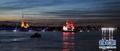 """高清:俄罗斯涅瓦河畔""""白夜""""风情"""