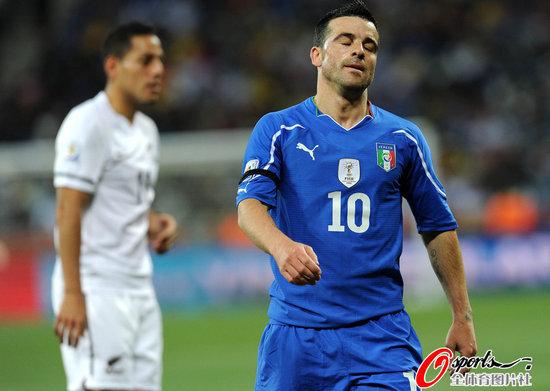 腾讯特评:热烈祝贺意大利逼平强敌新西兰