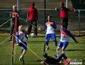 荷兰轻松进行恢复训练