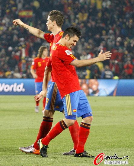 腾讯特评:西班牙请端正态度 先进球再想优雅