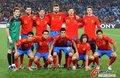 西班牙2-0胜精彩回放
