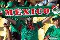图文:墨西哥0-1乌拉圭 球迷激情助威21