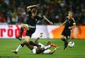德国1-0加纳小组出线