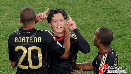 腾讯特评:德国踢法误入歧途 战英格兰无优势