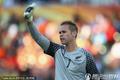 图文:巴拉圭0-0新西兰 门将呼应队友