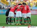 图文:葡萄牙0-0巴西 葡萄牙准备比赛