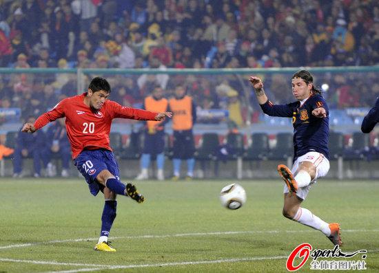 特评:小组赛变成南美狂欢 欧洲豪强已被超越